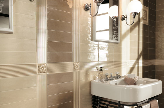 Manhattan Beige by Fap Ceramiche