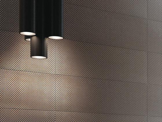 Meltin Tratto Cemento Mosaico by Fap Ceramiche