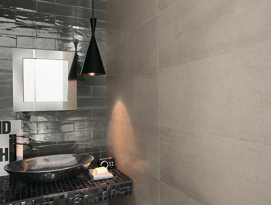 Meltin Epoca Cemento Inserto by Fap Ceramiche