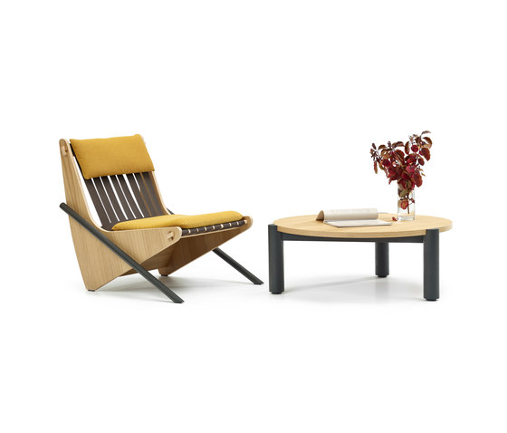 Boomerang Chair by Neutra by VS