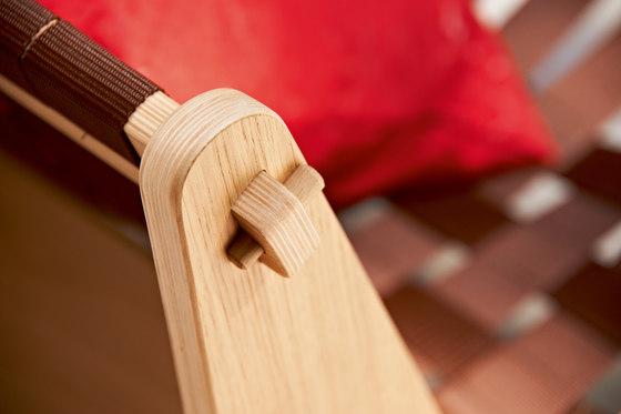 Boomerang Chair von VS