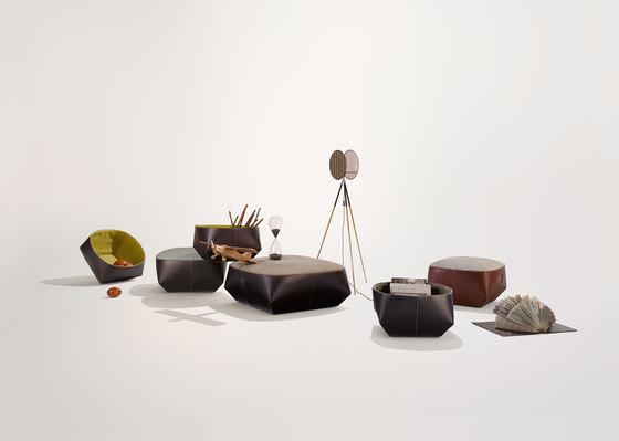 Isanka Basket by Walter Knoll