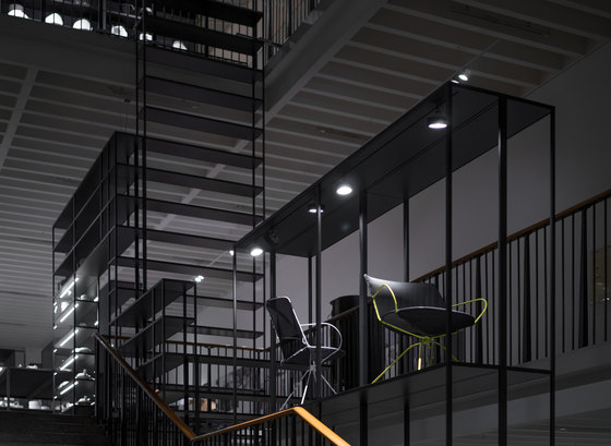 MAX-W von Buschfeld Design