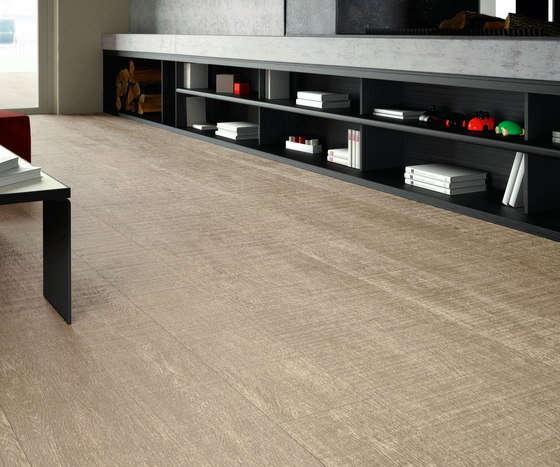 Prints Vestige 2.0 Blanco Plus Natural SK von INALCO
