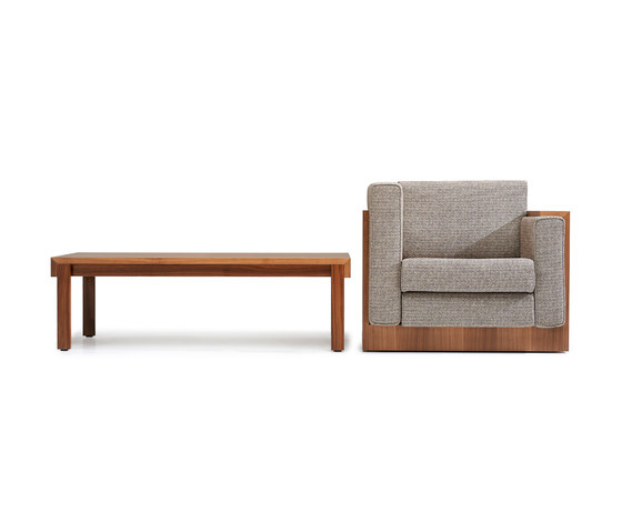 Low Dinette Table by VS
