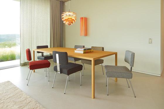 Tremaine Side Chair Steel von VS
