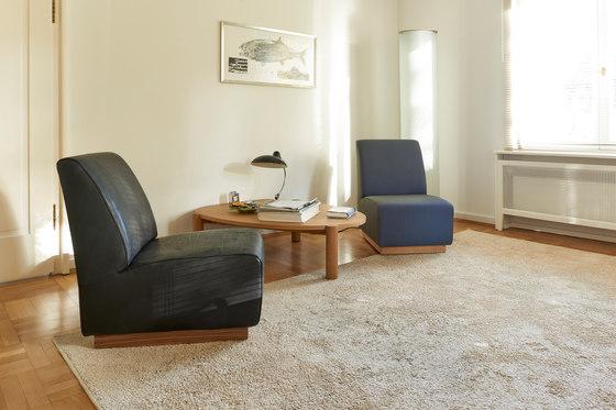 Slipper Chair di VS