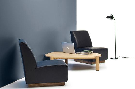 Slipper Chair von VS