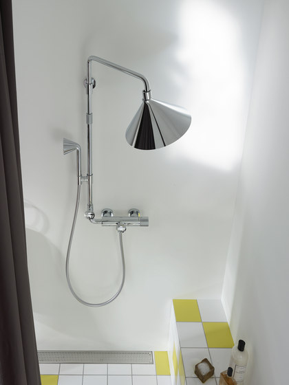 AXOR shower set by AXOR
