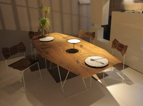 Kinoki_table by LAGO