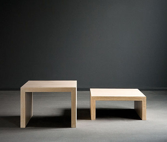 Lof Coffee table von Van Rossum