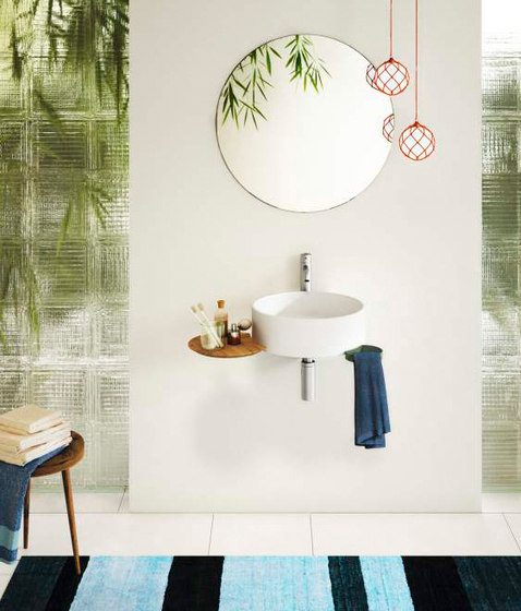 Punto Mirror by LAGO