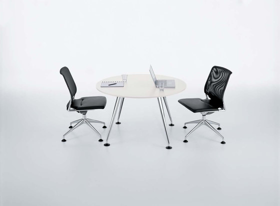 MedaMorph Freeform table by Vitra
