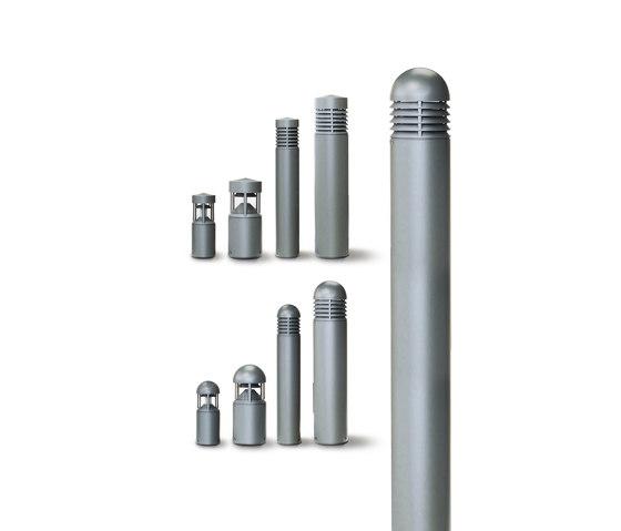 Column colonne H 250cm de Simes