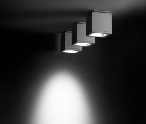 Microloft downlight by Simes