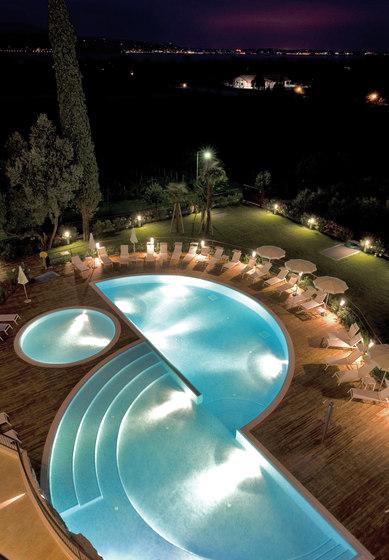 Pool de Simes