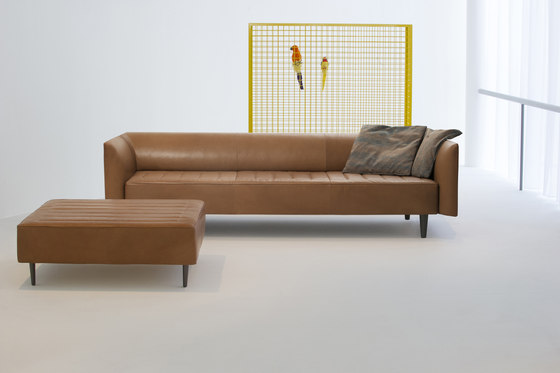 Noa Sofa by Montis