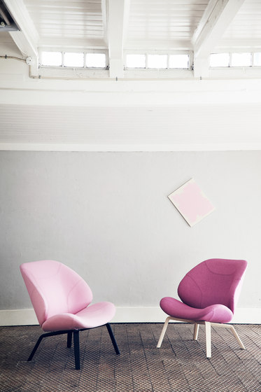 Eden Chair by Softline A/S
