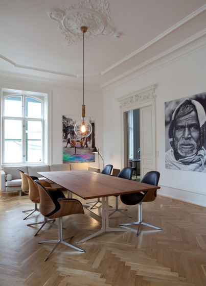 Council Table de House of Finn Juhl - Onecollection