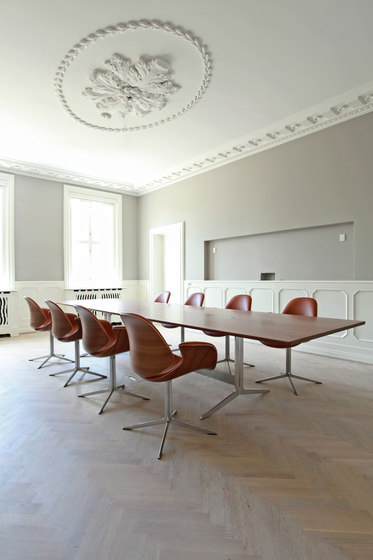 Council Chair de House of Finn Juhl - Onecollection