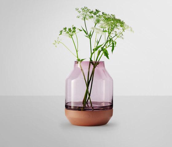 Elevated Vase von Muuto