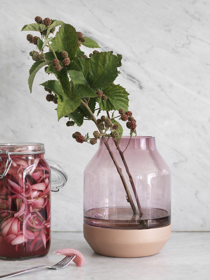Elevated Vase by Muuto