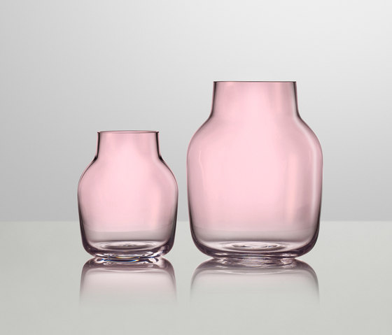 Silent Vase | large by Muuto