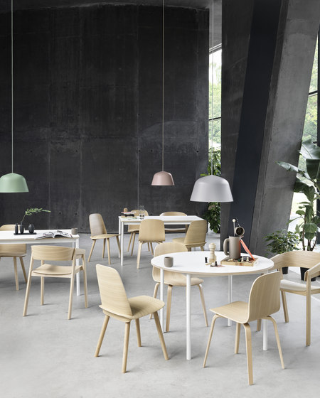 Cover Chair di Muuto