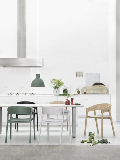 Cover Chair de Muuto