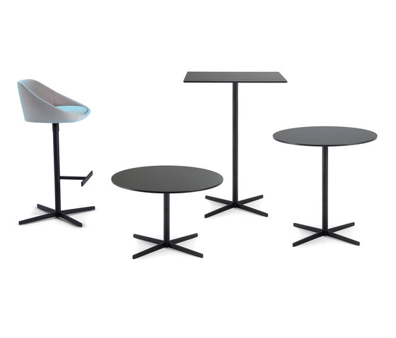 Ezy barstool by OFFECCT