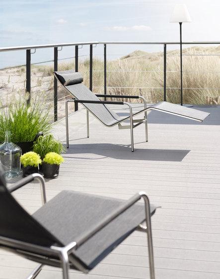 Jardin Stacking Chair di solpuri