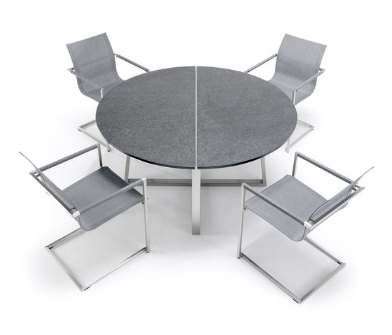 Mesa auxiliar R-Series de solpuri