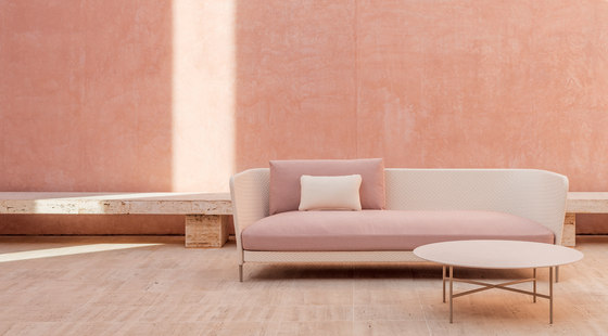 Käbu sofa by Expormim