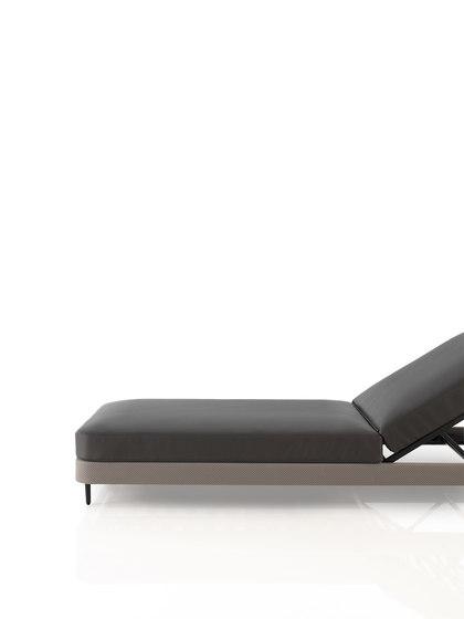 Käbu sofa de Expormim