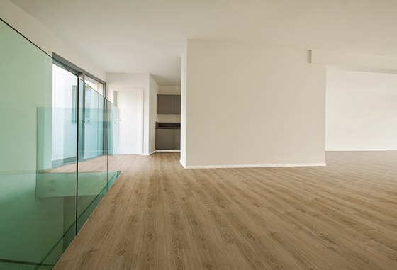 SimpLay Design Vinyl - Natural Ash by objectflor