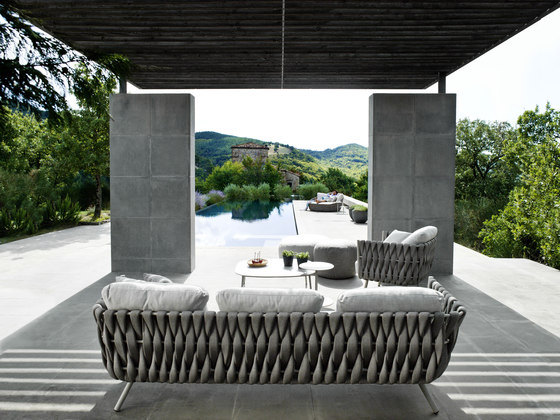 Tosca Daybed by Tribù
