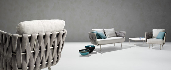 Tosca Daybed by Tribu