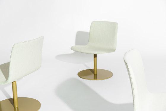 Sola upholstered by Martela Oyj
