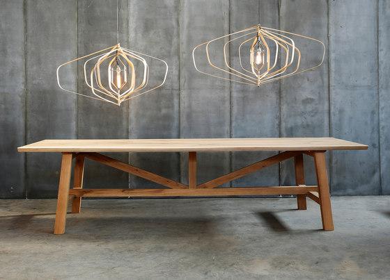 Larbus Table di Heerenhuis