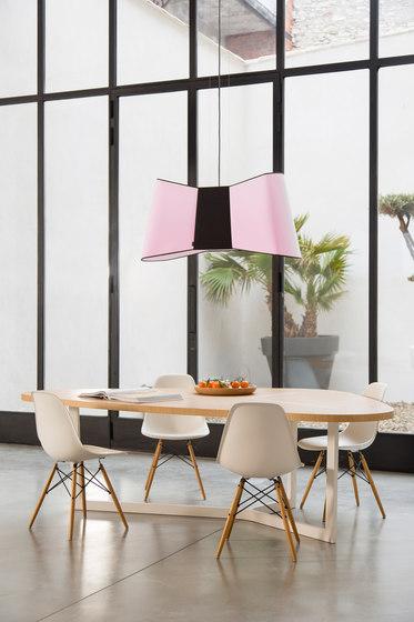 Couture by designheure pendant light xxl pendant light for Salle a manger xxl