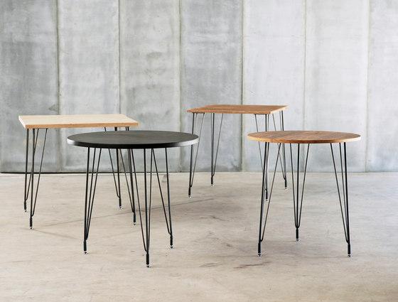 Sputnik table di Heerenhuis