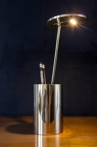 E.T. Tablelamp by Formagenda