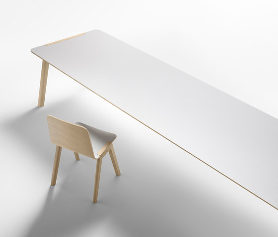 Heldu Table high von Alki