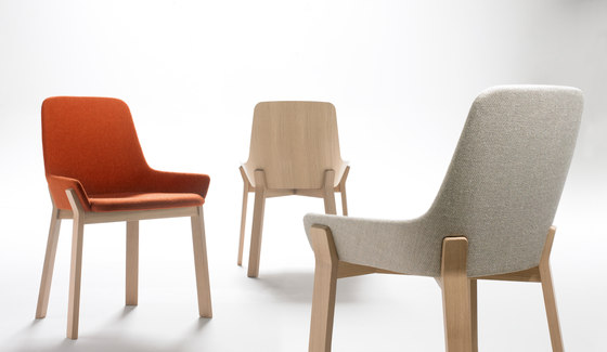 Koila Chair by Alki