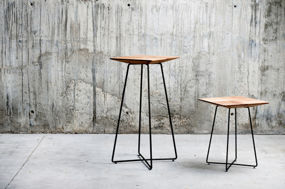 Nube Low Table by QoWood