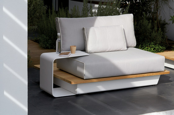 Air sofa de Manutti