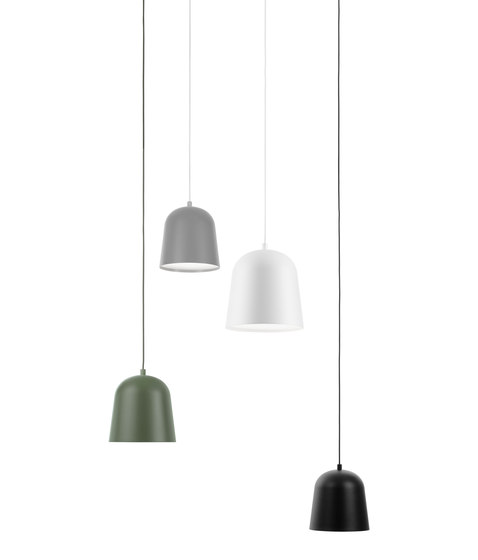 Convex Large pendant by ZERO