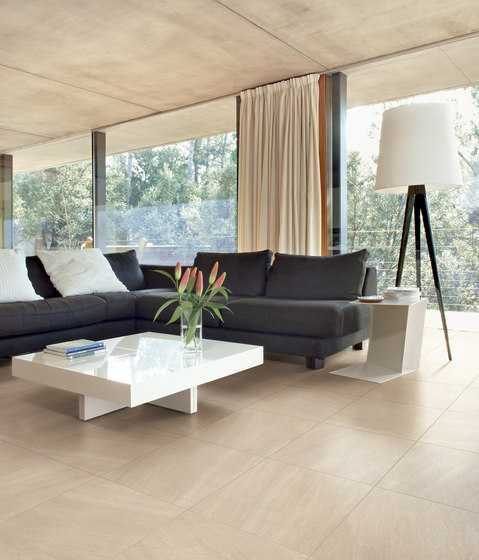 Stockholm valnot spaccatella by Ceramiche Supergres
