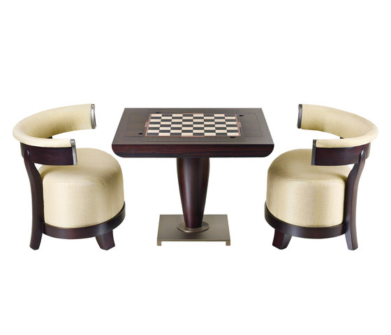 Bassano coffee table by Promemoria