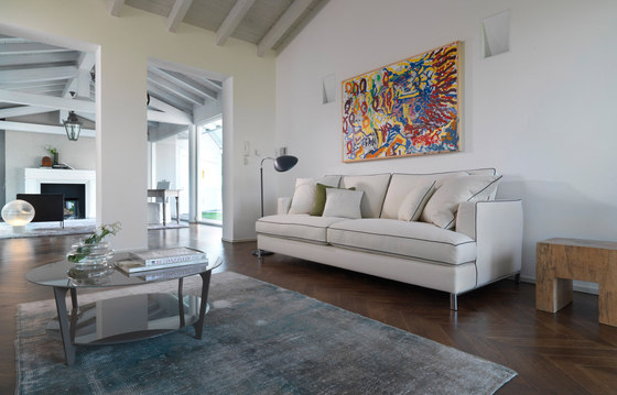 Loft Sofa by Giulio Marelli